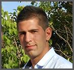 Kócsó Ákos webfejlesztő